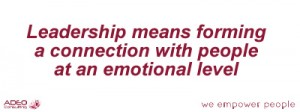 Emotional Intelligence Leadership